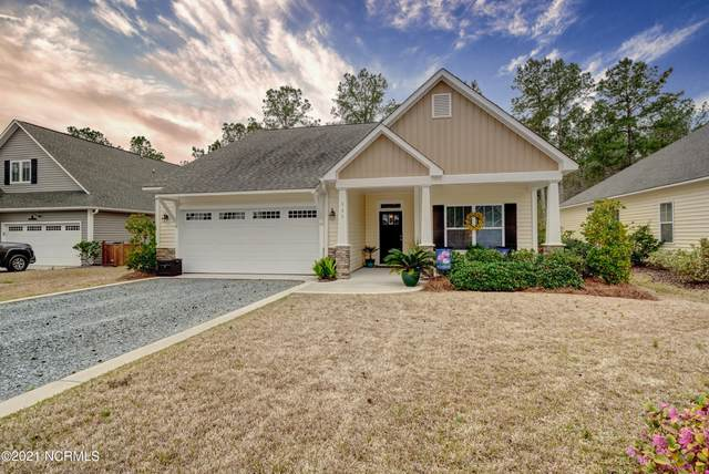 365 Southbend Court NE, Leland, NC 28451 (MLS #100263247) :: Frost Real Estate Team