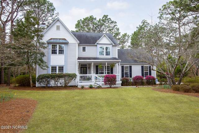 2122 Gloucester Place, Wilmington, NC 28403 (MLS #100263282) :: Vance Young and Associates