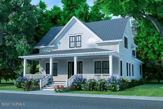 5420 Edisto Drive, Wilmington, NC 28403 (MLS #100263284) :: The Cheek Team