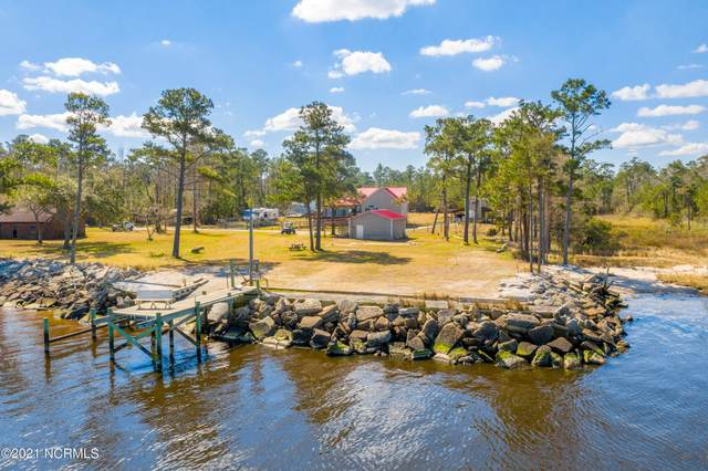 1485&1500 River Drive, Havelock, NC 28532 (MLS #100263289) :: The Legacy Team