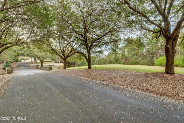 0 Live Oak Lane, Wilmington, NC 28411 (MLS #100263300) :: Frost Real Estate Team