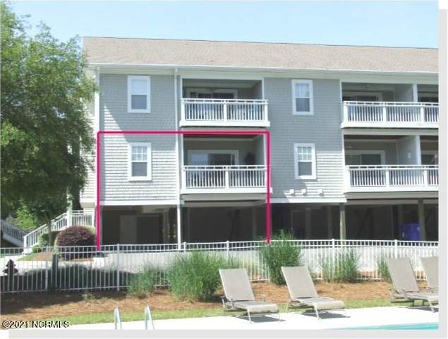 612 W Brown Street A, Southport, NC 28461 (MLS #100263303) :: Castro Real Estate Team