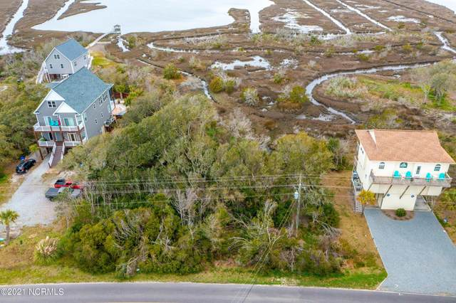 2057 New River Inlet Road, North Topsail Beach, NC 28460 (MLS #100263321) :: Frost Real Estate Team
