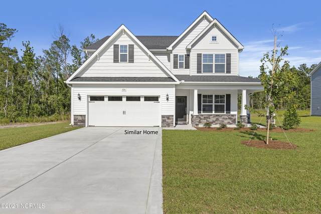 834 Habersham Avenue, Rocky Point, NC 28457 (MLS #100263342) :: RE/MAX Essential