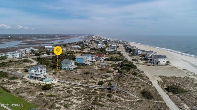 6907 Kings Lynn Drive, Oak Island, NC 28465 (MLS #100263353) :: Great Moves Realty