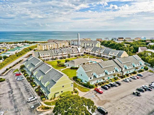 9201 Coast Guard Road I202, Emerald Isle, NC 28594 (MLS #100263381) :: RE/MAX Elite Realty Group