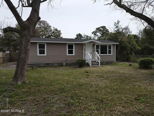 436 Evans Street, Wilmington, NC 28405 (MLS #100263387) :: Frost Real Estate Team