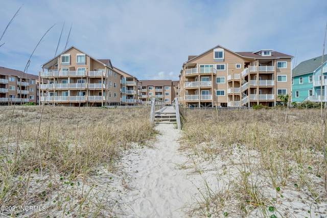 1101 S Lake Park Boulevard A10, Carolina Beach, NC 28428 (MLS #100263394) :: Great Moves Realty