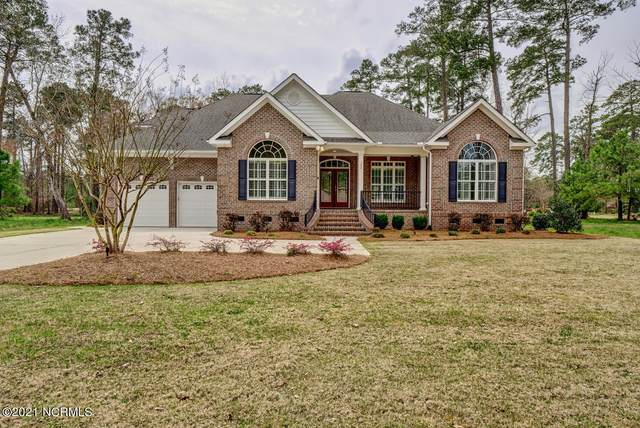 169 Pilot House Drive, Wallace, NC 28466 (MLS #100263399) :: The Keith Beatty Team