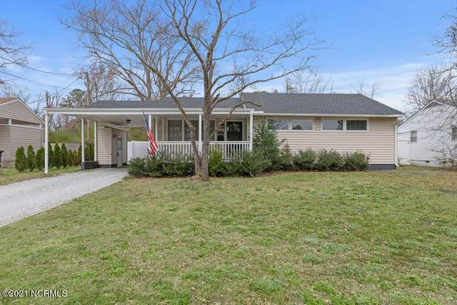 613 Jarman Street, Jacksonville, NC 28540 (MLS #100263400) :: Donna & Team New Bern