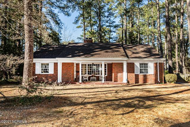 1634 Marvelle Avenue, Rocky Mount, NC 27803 (MLS #100263420) :: RE/MAX Essential