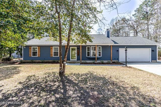 154 Longwood Drive, Stella, NC 28582 (MLS #100263422) :: Frost Real Estate Team