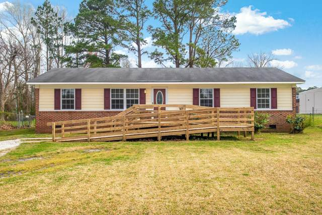 2705 Madison Avenue, New Bern, NC 28562 (MLS #100263423) :: Stancill Realty Group