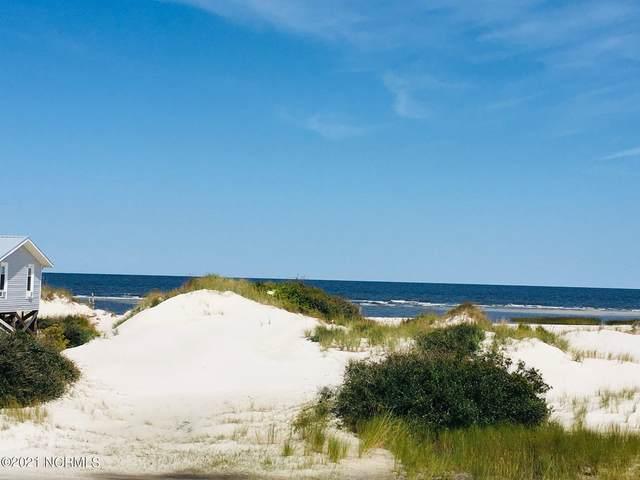 116 Sandy Landing Road, Cedar Island, NC 28520 (MLS #100263431) :: Lynda Haraway Group Real Estate