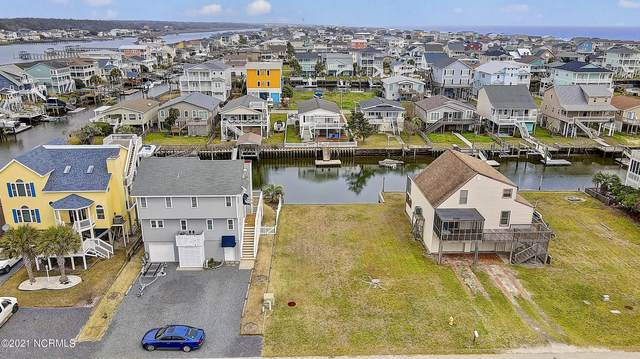 132 Greensboro Street, Holden Beach, NC 28462 (MLS #100263449) :: The Legacy Team