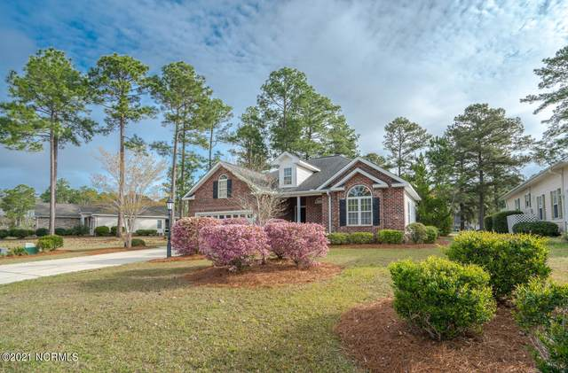 548 Chatham Court NW, Calabash, NC 28467 (MLS #100263456) :: The Legacy Team