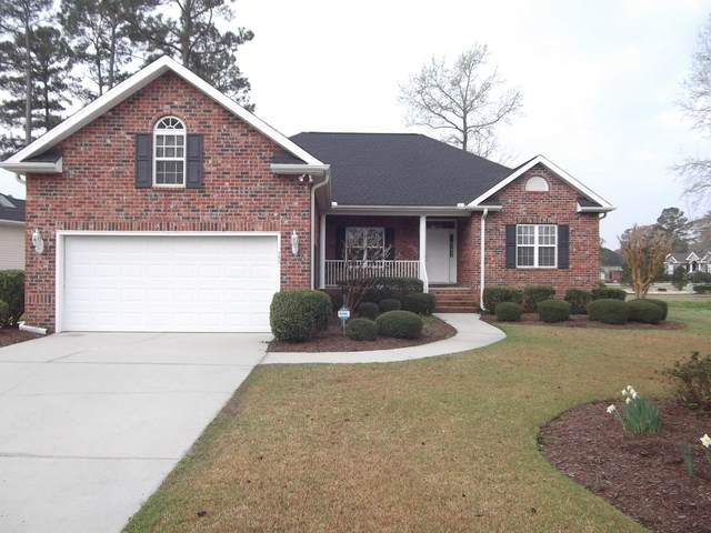 585 Montaigne Court NW, Calabash, NC 28467 (MLS #100263464) :: Thirty 4 North Properties Group