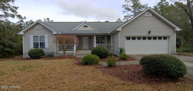 3329 Stone Crab Court SW, Supply, NC 28462 (MLS #100263493) :: RE/MAX Elite Realty Group