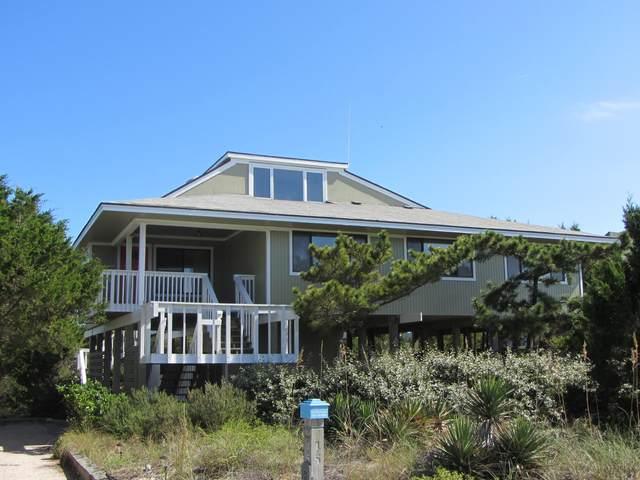 15 Mourning Warbler Trail, Bald Head Island, NC 28461 (MLS #100263500) :: Barefoot-Chandler & Associates LLC