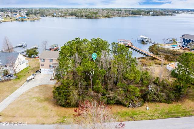 611 Chadwick Shores Drive, Sneads Ferry, NC 28460 (MLS #100263508) :: The Keith Beatty Team