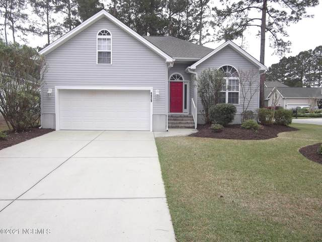 8829 Wadsworth Drive NW, Calabash, NC 28467 (MLS #100263516) :: The Legacy Team