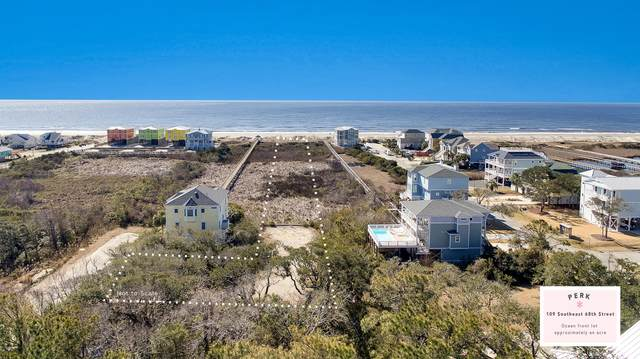 109 SE 68th Street, Oak Island, NC 28465 (MLS #100263526) :: Stancill Realty Group