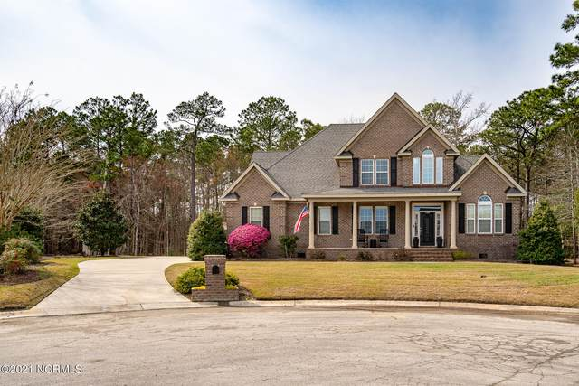 1803 Arctic Tern Court, Morehead City, NC 28557 (MLS #100263544) :: RE/MAX Elite Realty Group