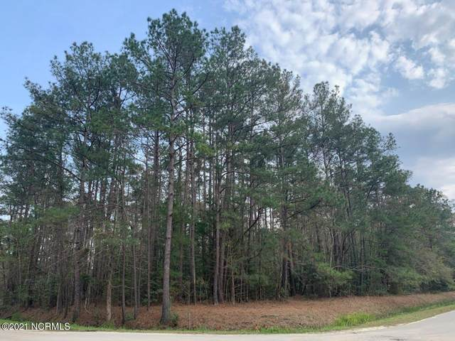 701 Boundary Loop Road NW, Calabash, NC 28467 (MLS #100263545) :: The Oceanaire Realty