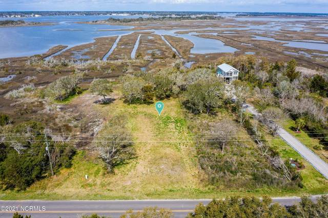 2065 New River Inlet Road, North Topsail Beach, NC 28460 (MLS #100263574) :: Frost Real Estate Team