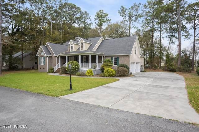 4730 Ibis Circle SW, Shallotte, NC 28470 (MLS #100263578) :: David Cummings Real Estate Team