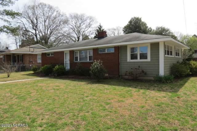 2500 E E Third St Street, Greenville, NC 27858 (MLS #100263591) :: The Tingen Team- Berkshire Hathaway HomeServices Prime Properties