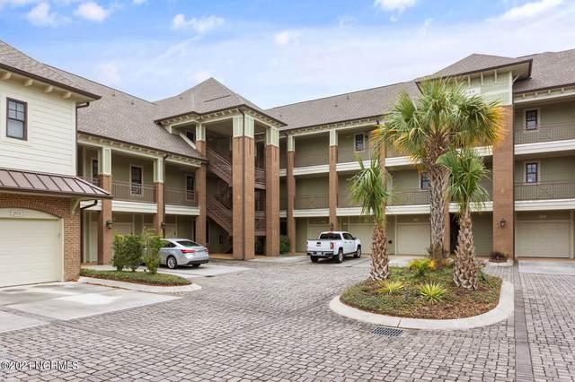 648 Village Park Drive #301, Wilmington, NC 28405 (MLS #100263595) :: Thirty 4 North Properties Group