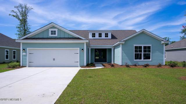 8311 Dunes Ridge Place Lot 48 - Cumber, Sunset Beach, NC 28468 (MLS #100263603) :: Castro Real Estate Team