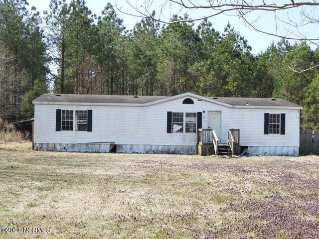 1075 Wynn Lane, Williamston, NC 27892 (MLS #100263608) :: Thirty 4 North Properties Group