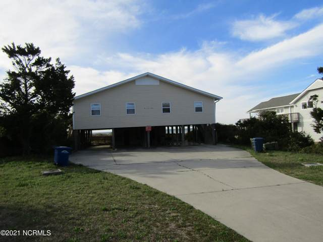 7519 Ocean Drive, Emerald Isle, NC 28594 (MLS #100263609) :: Stancill Realty Group