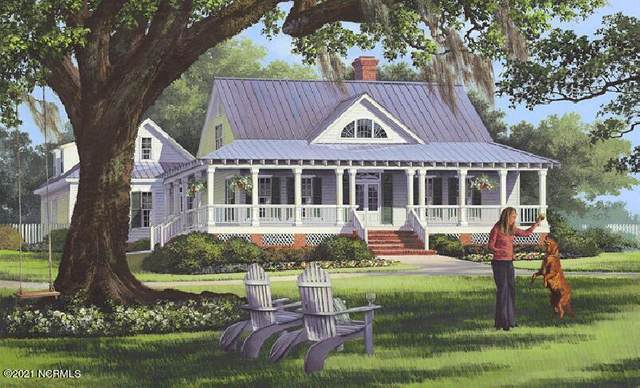 205 Ashley Lane, Chocowinity, NC 27817 (MLS #100263623) :: The Tingen Team- Berkshire Hathaway HomeServices Prime Properties