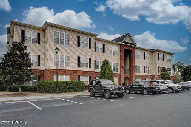 2820 Bloomfield Lane #208, Wilmington, NC 28412 (MLS #100263633) :: Stancill Realty Group