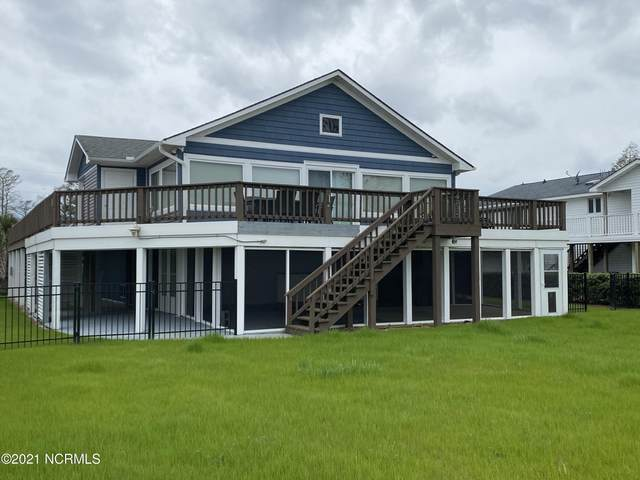 654 E Bayside Drive, Chocowinity, NC 27817 (MLS #100263638) :: Frost Real Estate Team