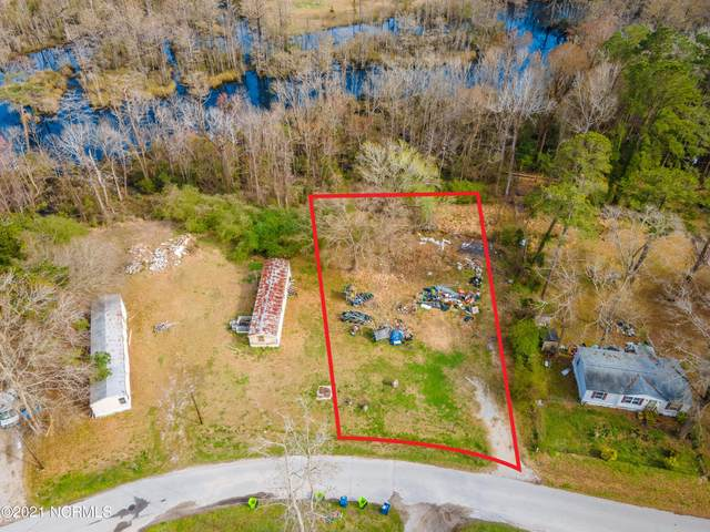 110 Lynnwayne Circle, Havelock, NC 28532 (MLS #100263663) :: Stancill Realty Group