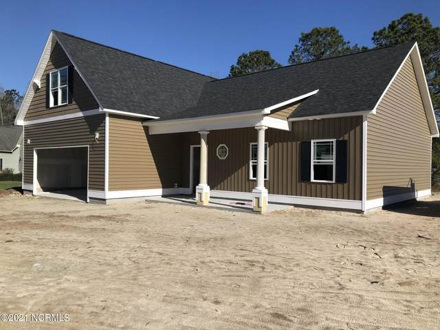 101 Salvo Drive, New Bern, NC 28562 (MLS #100263672) :: Thirty 4 North Properties Group