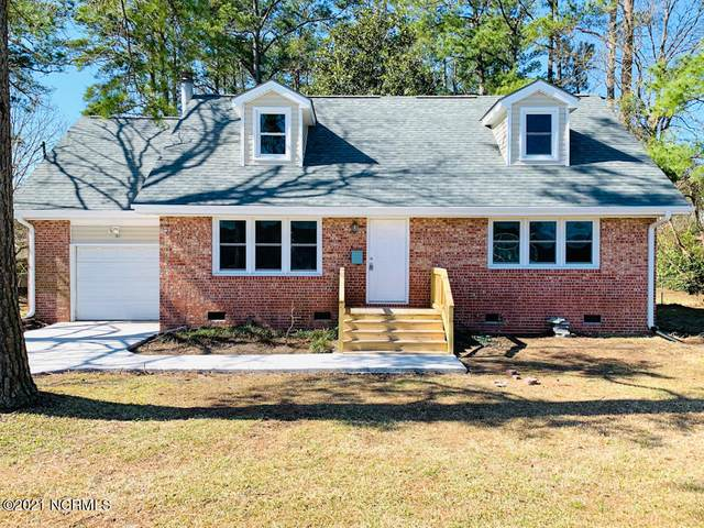 192 Piney Green Road, Jacksonville, NC 28546 (MLS #100263688) :: Donna & Team New Bern