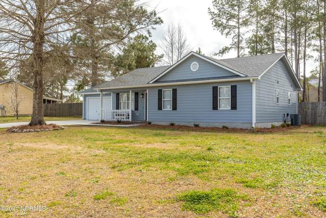 339 Riggs Road, Hubert, NC 28539 (MLS #100263701) :: Great Moves Realty
