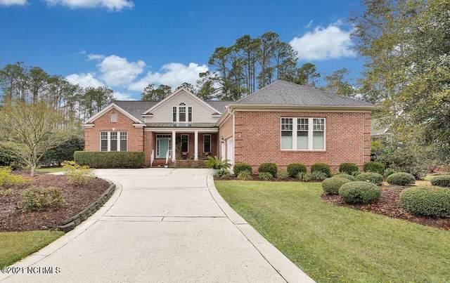 6201 Ingleside Drive, Wilmington, NC 28409 (MLS #100263706) :: Vance Young and Associates