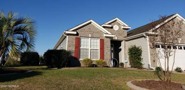 496 Slippery Rock Way, Carolina Shores, NC 28467 (MLS #100263748) :: Castro Real Estate Team