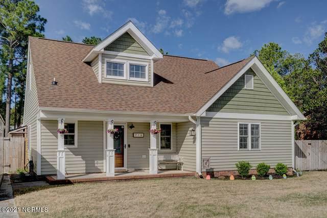716 Darwin Drive, Wilmington, NC 28405 (MLS #100263777) :: Frost Real Estate Team