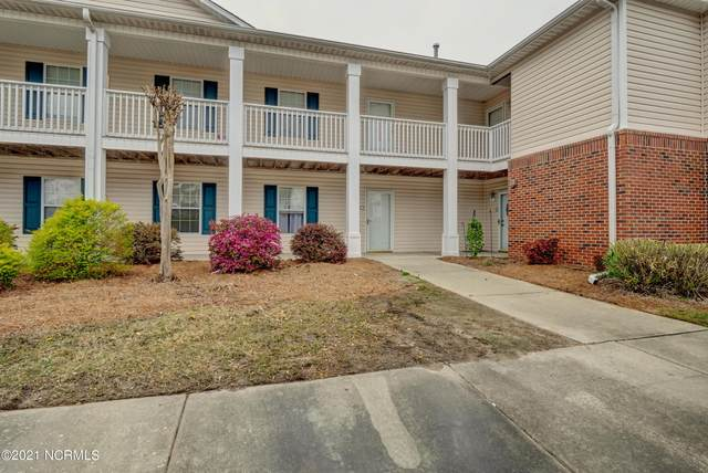 1410 C Willoughby Park Court C, Wilmington, NC 28412 (MLS #100263811) :: Thirty 4 North Properties Group