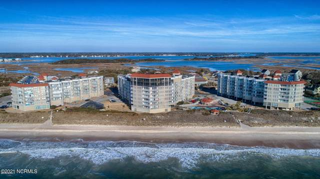 2000 New River Inlet Road #1107, North Topsail Beach, NC 28460 (MLS #100263857) :: The Keith Beatty Team