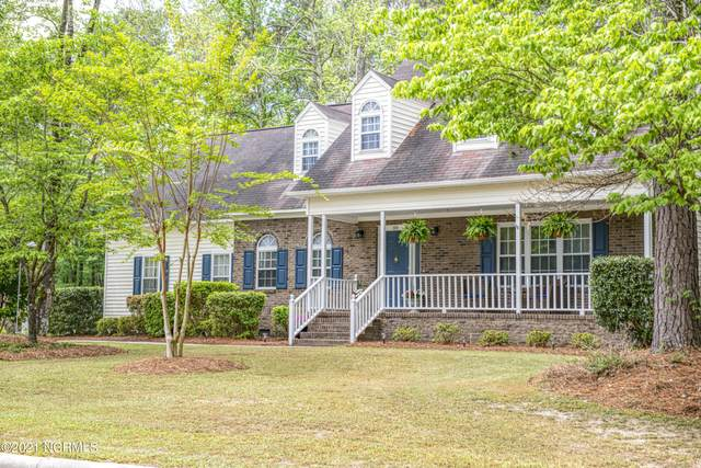 1348 Pine Valley Drive, New Bern, NC 28562 (MLS #100263858) :: Courtney Carter Homes
