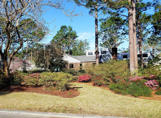 2131 Gloucester Place, Wilmington, NC 28403 (MLS #100263873) :: Castro Real Estate Team