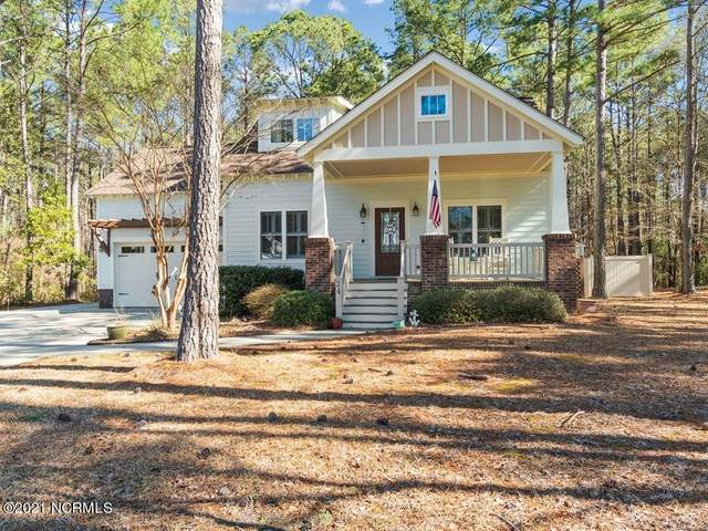 24 Muscadine Court, Minnesott Beach, NC 28510 (MLS #100263889) :: Stancill Realty Group